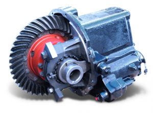 Heavy Duty Differentials