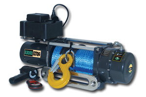 Light Duty Winches