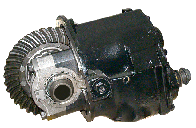 Meritor Heavy-Duty Differentials – The Gear Centre